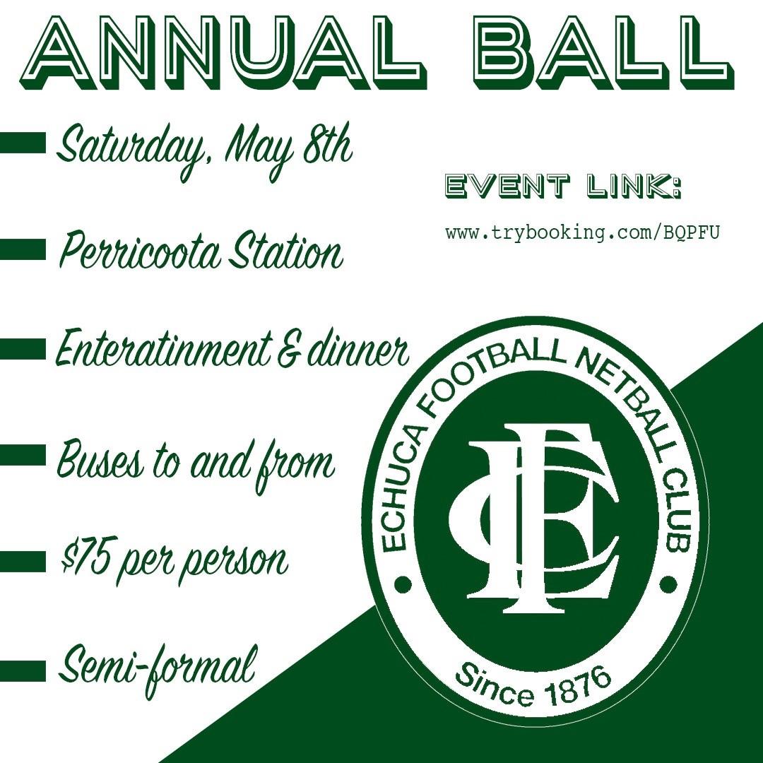 2021 Annual Ball